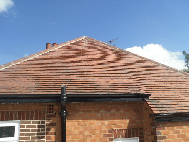Flat Roof Repairs Olton Avondale Roofing Services