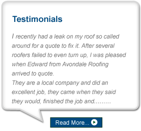 roofing repairs reviews birmingham